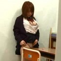 looking in on schoolgirl humping